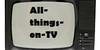 All-things-on-TV
