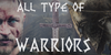 All-Type-Of-Warriors