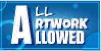 AllArtworkAllowed's avatar