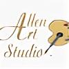 allenartstudio's avatar