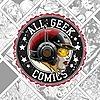 AllGeekComics's avatar