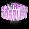 AllThatsCosplay's avatar