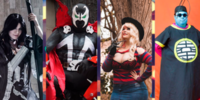 AllTheCosplayers's avatar