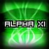 Alpha-X1's avatar
