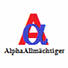 AlphaAllmaechtiger's avatar
