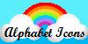 Alphabet-Icons
