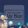 AlyinBlue's avatar