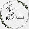 AlyxIllustrates's avatar