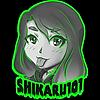 amahakianangel's avatar