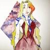 Amarashinoka's avatar