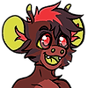 AmaryCoralis's avatar