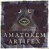 Amatorem-Artifex's avatar