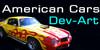AmericanCarsDev-Art