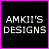 AmkiisDesigns's avatar