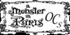 AMonsterInParis-OCs