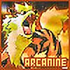 AnArcanine's avatar