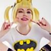 Anastasia-Komori's avatar