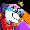 AnazuluTheWolf's avatar