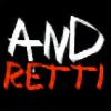 Andretti-Design's avatar