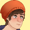 angelinavoorhees's avatar