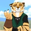 AniDragmire's avatar