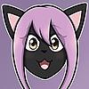 Anime-Cat-Art