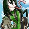 AnimeismylifeHuman's avatar