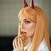 AnnLycoris's avatar