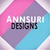 AnnsuriDesigns's avatar