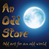 AnOddStore's avatar