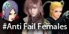 Anti-Fail-Females