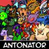 Antonator's avatar