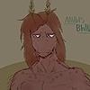 AnubisBhlue's avatar