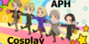 APH-Cosplay's avatar