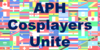 APHCosplayersUnite