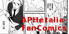 APHetalia-FanComics