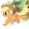 Applejack2307's avatar