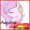 Aquine-Ponies's avatar
