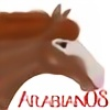 Arabian08's avatar