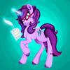 AramauFierySecretary's avatar
