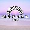 ARAYOFSUN's avatar