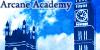 Arcane--Academy's avatar