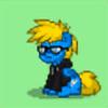 ArcticShadowFox's avatar
