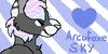 Arcufoxe-Sky