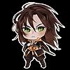 Arekkusu666's avatar