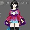 AriaMoonFox99's avatar