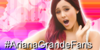 ArianaGrandeFans