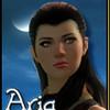 AriaSilverfyre's avatar