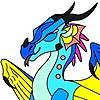 ArielDrawsDragons's avatar