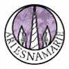 AriesNamarie's avatar